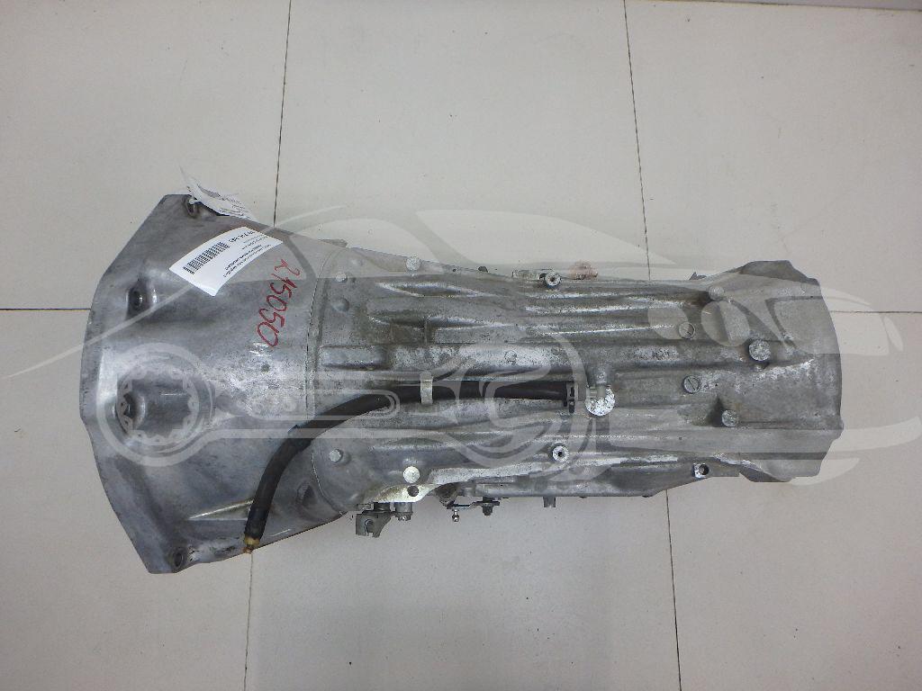 Контрактная (б/у) КПП BAR (09D300038K) для AUDI - 4.2л., 314 - 350 л.с., Бензиновый двигатель