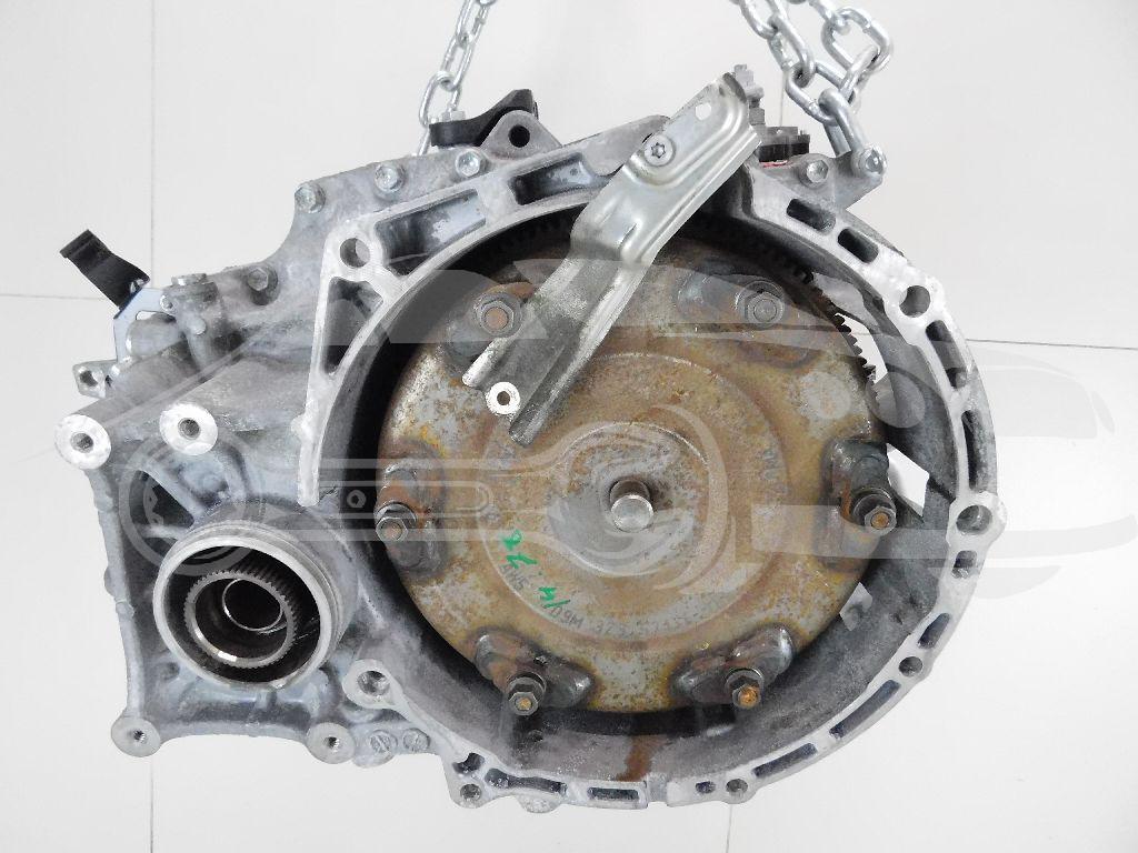 Контрактная (б/у) КПП CCTA (09M300036LX) для AUDI - 2л., 200 л.с., Бензиновый двигатель