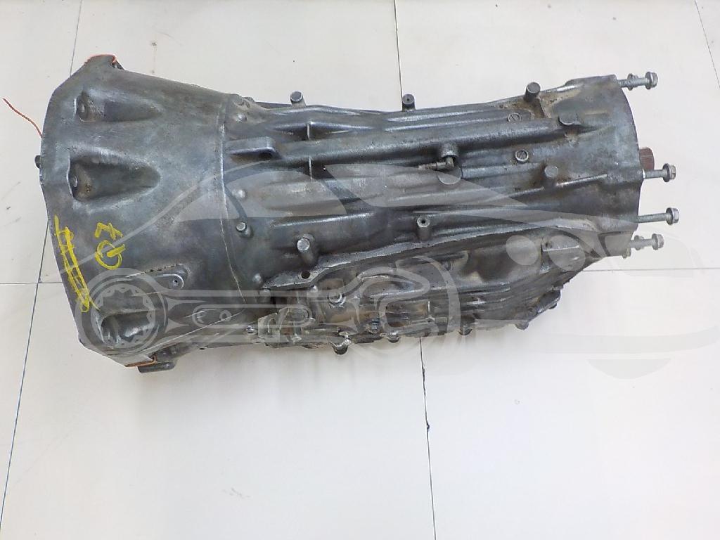 Контрактная (б/у) КПП BAR (09D300037SX) для AUDI - 4.2л., 314 - 350 л.с., Бензиновый двигатель