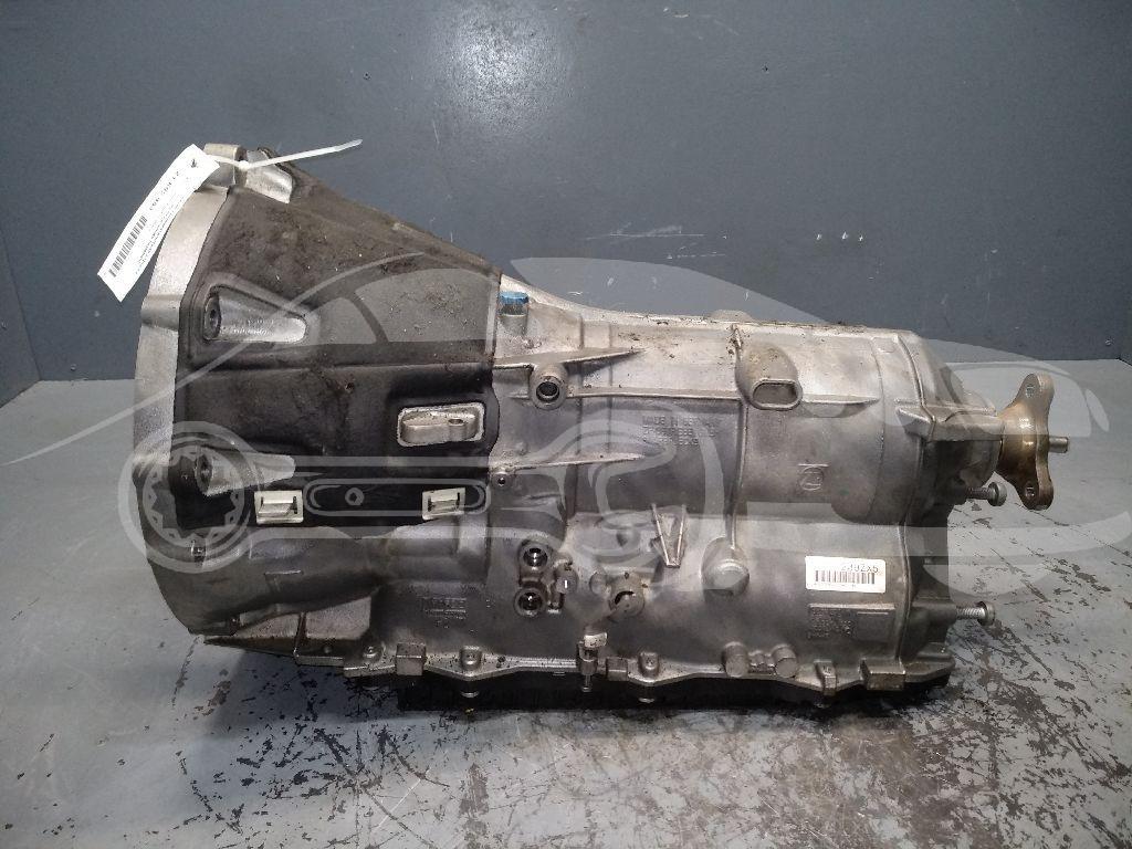 Контрактная (б/у) КПП B47 D20 A (24008623594) для BMW - 2л., 116 - 224 л.с., Дизель