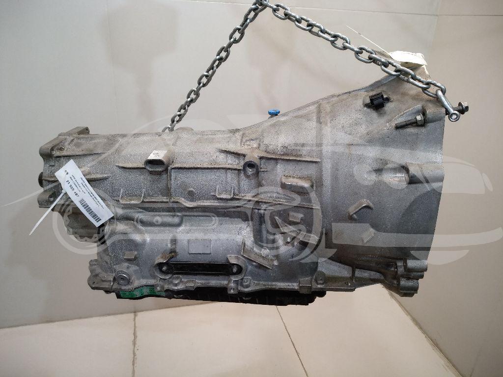 Контрактная (б/у) КПП B47 D20 A (24008684786) для BMW - 2л., 116 - 224 л.с., Дизель