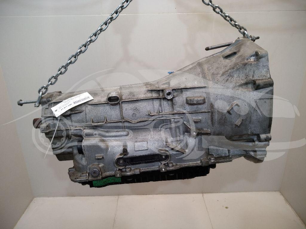 Контрактная (б/у) КПП B47 D20 A (24008624216) для BMW - 2л., 116 - 224 л.с., Дизель