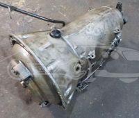 Контрактная (б/у) КПП M 113.986 (2202701100) для MERCEDES - 5.4л., 360 л.с., Бензиновый двигатель