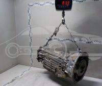 Контрактная (б/у) КПП M 272.967 (1642704802) для MERCEDES - 3.5л., 272 л.с., Бензиновый двигатель