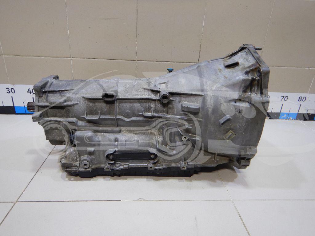 Контрактная (б/у) КПП B47 D20 A (24008646690) для BMW - 2л., 116 - 224 л.с., Дизель