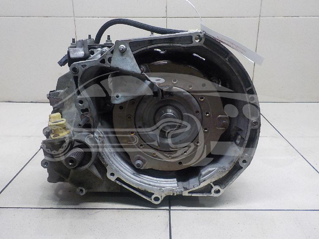 Контрактная (б/у) КПП F4R (8201114888) для RENAULT - 2л., 135 - 150 л.с., Бензиновый двигатель