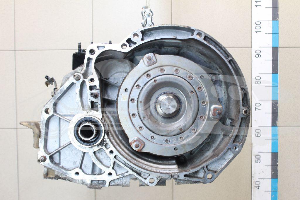 Контрактная (б/у) КПП F4R (8201627826) для RENAULT - 2л., 135 - 150 л.с., Бензиновый двигатель
