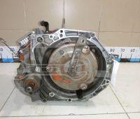 Контрактная (б/у) КПП EP6 (2222WC) для PEUGEOT - 1.6л., 120 л.с., Бензиновый двигатель