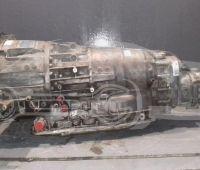 Контрактная (б/у) КПП CAEB (0B6300036E001) для AUDI, KTM - 2л., 211 л.с., Бензиновый двигатель