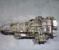 Контрактная (б/у) КПП BAS (01V300052N) для AUDI - 4.2л., 299 - 305 л.с., Бензиновый двигатель