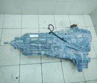 Контрактная (б/у) КПП CNCD (0B5300058S001) для AUDI - 2л., 224 л.с., Бензиновый двигатель