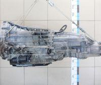Контрактная (б/у) КПП 7A (0B5300057L002) для AUDI - 2.3л., 166 - 170 л.с., Бензиновый двигатель