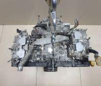 Контрактный (б/у) двигатель EJ253 (10100BT120) для SAAB, SUBARU - 2.5л., 167 - 173 л.с., Бензиновый двигатель