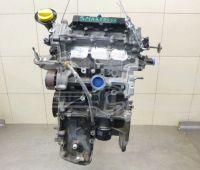 Контрактный (б/у) двигатель M 281.920 (2810105000) для SMART - 1л., 60 - 71 л.с., Бензиновый двигатель