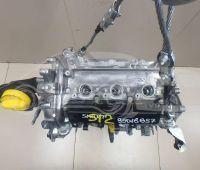 Контрактный (б/у) двигатель M 281.910 (2810105100) для SMART - 0.9л., 90 - 109 л.с., Бензиновый двигатель