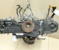 Контрактный (б/у) двигатель EJ253 (EJ253) для SAAB, SUBARU - 2.5л., 167 - 173 л.с., Бензиновый двигатель