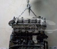 Контрактный (б/у) двигатель D20DT (6640102198) для SSANGYONG - 2л., 136 - 150 л.с., Дизель