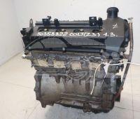 Контрактный (б/у) двигатель 4A90 (MN195896) для MITSUBISHI - 1.3л., 91 - 95 л.с., Бензиновый двигатель