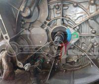 Контрактная (б/у) КПП K20A4 (K20A4) для HONDA - 2л., 150 л.с., Бензиновый двигатель