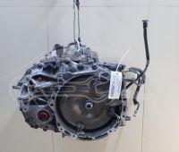 Контрактная (б/у) КПП ECN (68000676AC) для CHRYSLER, DODGE, JEEP - 2л., 156 л.с., Бензиновый двигатель
