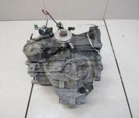 Контрактная (б/у) КПП F8CV (96610285) для CHEVROLET, DAEWOO, UZ - 0.8л., 52 л.с., Бензиновый двигатель