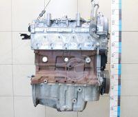Контрактный (б/у) двигатель K4M (1010200Q6R) для NISSAN, IRAN KHODRO - 1.6л., 102 - 110 л.с., Бензиновый двигатель