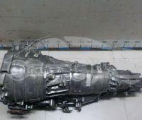 Контрактная (б/у) КПП BFM (09E300036S) для AUDI, SPYKER - 4.2л., 335 л.с., Бензиновый двигатель