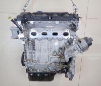 Контрактный (б/у) двигатель 5FN (EP6CDT) (0135RJ) для CITROEN, PEUGEOT - 1.6л., 150 л.с., Бензиновый двигатель