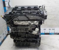Контрактный (б/у) двигатель 5FE (EP6CDTMD) (0135SZ) для CITROEN, PEUGEOT - 1.6л., 150 л.с., Бензиновый двигатель