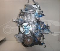 Контрактный (б/у) двигатель 4M41 (1000C786) для MITSUBISHI - 3.2л., 160 - 208 л.с., Дизель