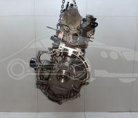Контрактный (б/у) двигатель JQDB (1839162) для FORD - 1.6л., 150 л.с., Бензиновый двигатель
