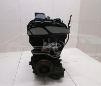 Контрактный (б/у) двигатель QVFA (1709003) для FORD - 2.2л., 110 л.с., Дизель