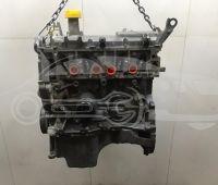 Контрактный (б/у) двигатель K7J 710 (6001549048) для RENAULT, DACIA, MAHINDRA RENAULT, MAHINDRA - 1.4л., 75 л.с., Бензиновый двигатель