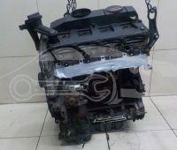 Контрактный (б/у) двигатель JXFA (1749286) для FORD - 2.4л., 115 л.с., Дизель