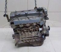 Контрактный (б/у) двигатель LF481Q3 (LF481Q31000000B) для LIFAN, CMC - 1.6л., 106 л.с., Бензиновый двигатель