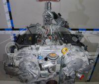 Контрактный (б/у) двигатель VQ37VHR (101021NCMB) для MITSUBISHI, NISSAN, INFINITI - 3.7л., 333 л.с., Бензиновый двигатель