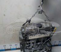 Контрактный (б/у) двигатель KFW (TU3JP) (0135CW) для CITROEN, PEUGEOT - 1.4л., 64 - 82 л.с., Бензиновый двигатель