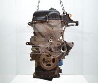 Контрактный (б/у) двигатель G4FC (108N12BU00) для HYUNDAI, KIA - 1.6л., 105 - 132 л.с., Бензиновый двигатель