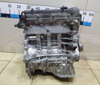 Контрактный (б/у) двигатель G4FA (211012BW03) для HYUNDAI, KIA - 1.4л., 100 - 109 л.с., Бензиновый двигатель