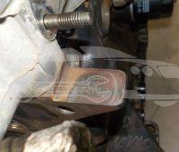 Контрактный (б/у) двигатель A5D (KZ30602100) для KIA - 1.5л., 95 - 98 л.с., Бензиновый двигатель