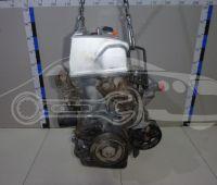 Контрактный (б/у) двигатель K20A6 (K20A6) для HONDA - 2л., 155 л.с., Бензиновый двигатель