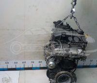 Контрактный (б/у) двигатель HMZ (EB2F) (1611678380) для CITROEN, PEUGEOT, DS - 1.2л., 82 л.с., Бензиновый двигатель