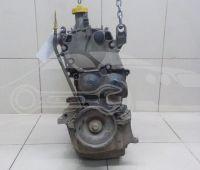 Контрактный (б/у) двигатель K7J 710 (6001549085) для RENAULT, DACIA, MAHINDRA RENAULT, MAHINDRA - 1.4л., 75 л.с., Бензиновый двигатель