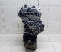 Контрактный (б/у) двигатель D27DT (D27DT) для SSANGYONG, DAEWOO - 2.7л., 186 л.с., Дизель