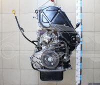 Контрактный (б/у) двигатель D4CB (110J14AU00A) для HYUNDAI, KIA - 2.5л., 110 - 175 л.с., Дизель