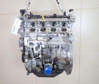 Контрактный (б/у) двигатель MR20DE (10102BR21B) для NISSAN, SUZUKI, VENUCIA, SAMSUNG - 2л., 136 - 143 л.с., Бензиновый двигатель