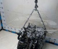 Контрактная (б/у) КПП CG10DE (310201XF6A) для NISSAN - 1л., 54 - 65 л.с., Бензиновый двигатель