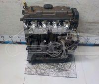 Контрактный (б/у) двигатель K1D (TU3A) (0135EC) для PEUGEOT - 1.4л., 67 - 68 л.с., Бензиновый двигатель