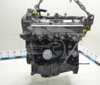Контрактный (б/у) двигатель K4M 690 (6001549002) для RENAULT, DACIA - 1.6л., 103 - 116 л.с., Бензиновый двигатель