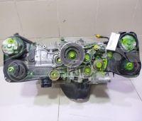 Контрактный (б/у) двигатель EJ20 (Turbo) (10100BS030) для SUBARU - 2л., 211 - 250 л.с., Бензиновый двигатель